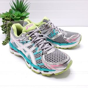 Asics Gel Surveyor T453N Women's Running Shoes 7.5